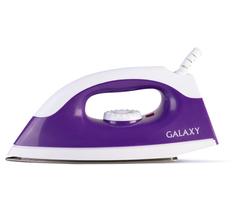 Утюг GALAXY GL6126 (фиолетовый)
