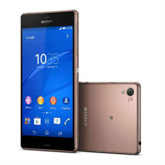 Sony Xperia Z3 (D6603/D6653) Коричневый Brown