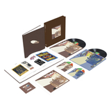 Led Zeppelin / Led Zeppelin II (Super Deluxe Edition)(2LP+2CD)