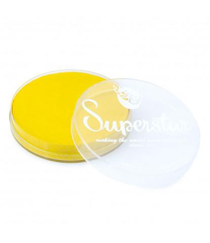 205 Аквагрим Superstar 33 гр неоновый желтый