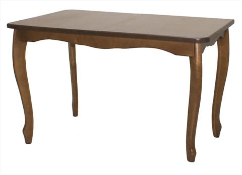 Стол обеденный Манул деревянный прямоугольный дуб
