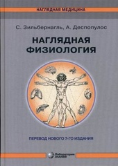 Наглядная физиология