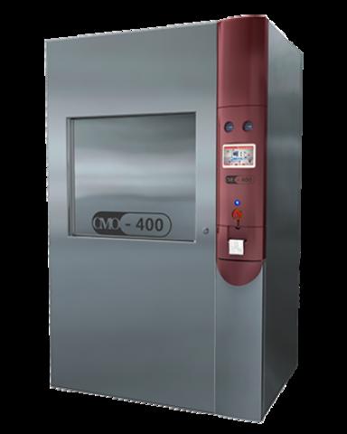 Стерилизатор паровой для обеззараживания медицинских отходов СМО-250-1