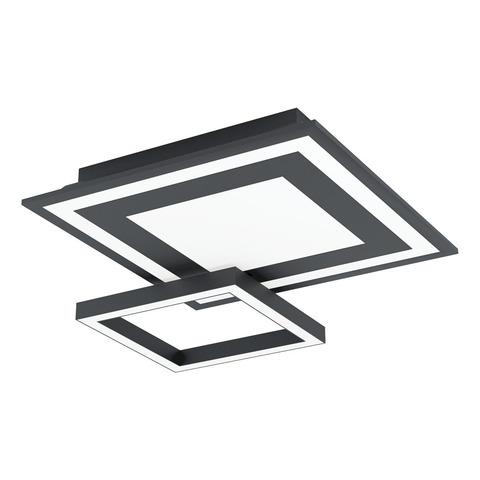 Светодиодный настенно-потолочный светильник умный свет  Eglo SAVATARILA-C 99312