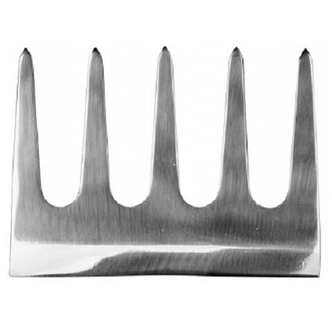 Грабельки 5 зубьев с длинной рукояткой, FINLAND