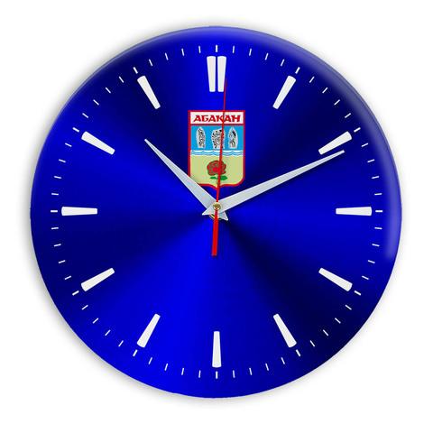 часы в гостиную настенные Абакан 19