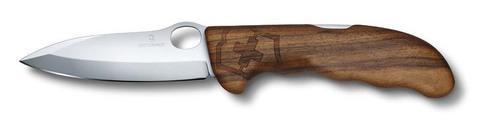 Нож Victorinox Hunter Pro, 130 мм, рукоять из орехового дерева
