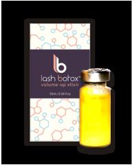 Lash Botox, Ботокс для ресниц