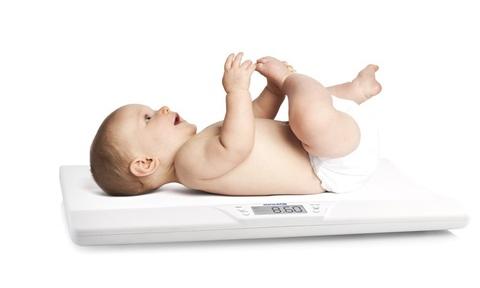 Весы Miniland EmyScale в BabyShop.RU
