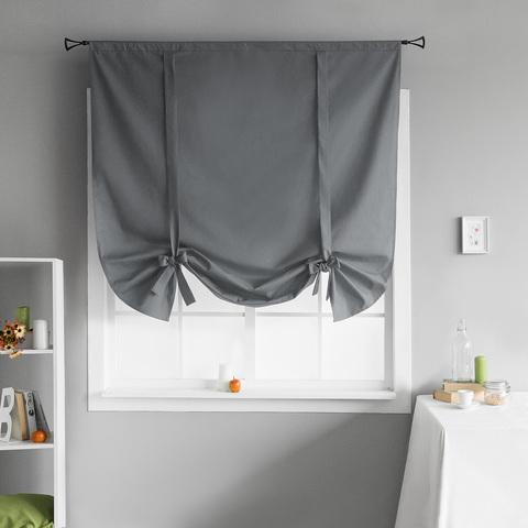 Комплект штор Verosa серый