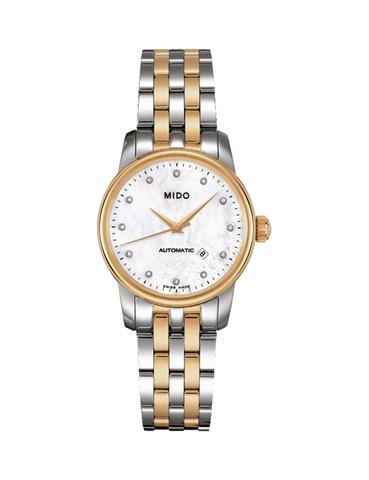 Часы женские Mido M7600.9.69.1 Baroncelli