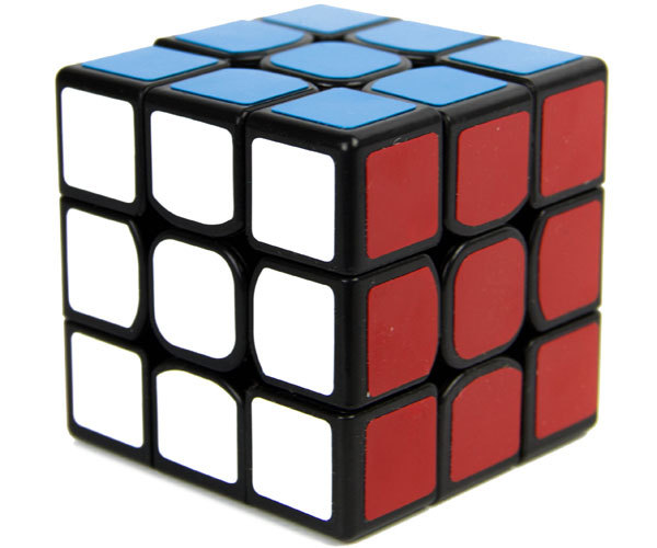 Кубик GuanLong 3x3x3 upgraded version