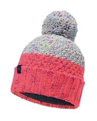 Шапка вязаная с флисом Buff Hat Knitted Polar Janna Cloud