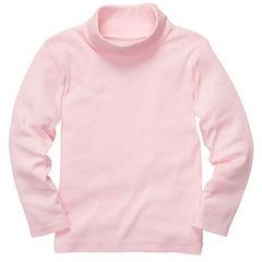CARTERS Водолазка розовая ДВ22