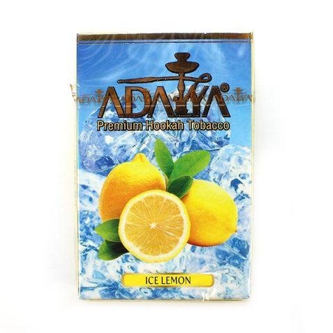 Табак для кальяна Adalya Ice Lemon 50 гр