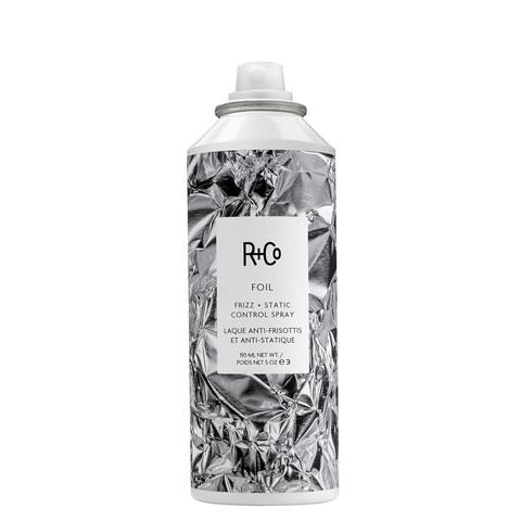 R+Co Спрей-антистатик для волос фольна Foil Frizz + Static Control Spray
