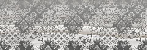 Grace Fancy Декор серый