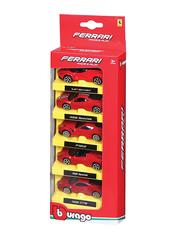 Maşın Ferrari 1:64 kolleksiya 18-56105