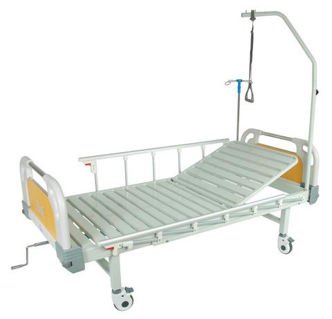 Медицинская кровать E-17B (ММ-1) - фото