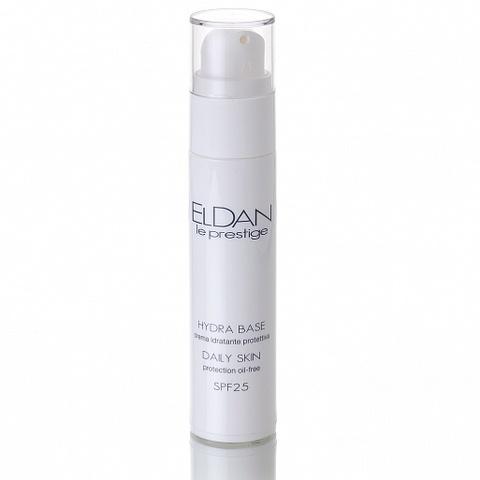 Eldan Sun Blok SPF 25-oil free, Дневная защита от солнца, 50 мл.
