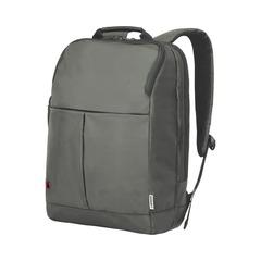 Рюкзак Wenger 14'', серый, 28x17x42 см, 11 л