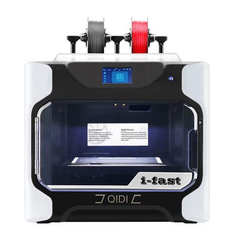 3D-принтер QIDI Tech i-Fast