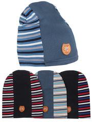 FT-400-6 шапка детская, ассортимент