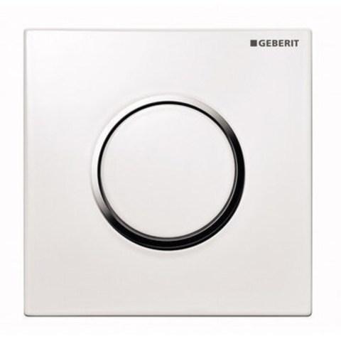 Кнопка для инсталляции GEBERIT HyTouch Sigma 10 (116.015.KJ.1)