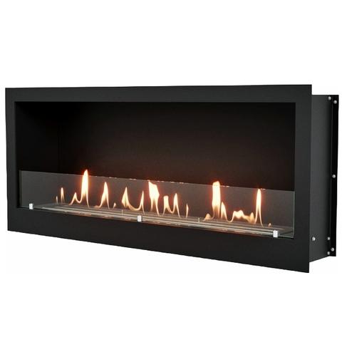 Встраиваемый биокамин Lux Fire Кабинет 1130 S