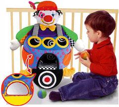 Клоун фокусник с мячами (K's Kids, KA314)