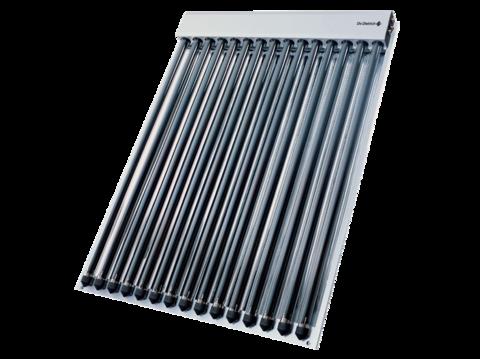 EG 390. Вакуумный солнечный коллектор Power 10 1.15M2 - De Dietrich