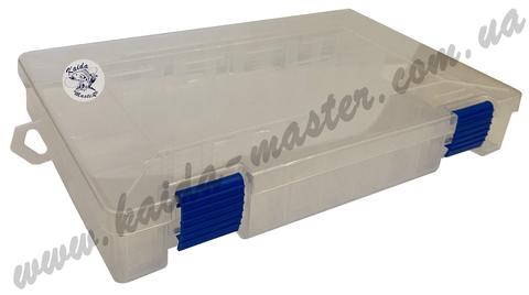 Коробка Kaida для наживки ZX-202