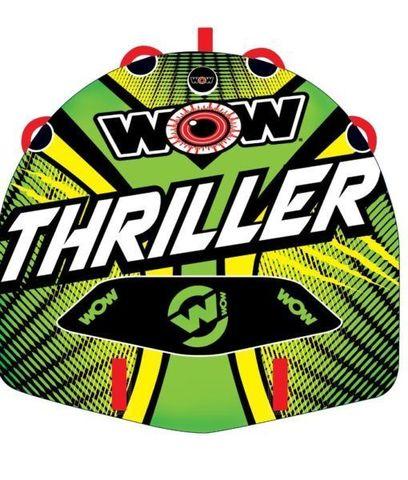 Баллон буксируемый «Thriller»