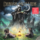 Demons & Wizards / Demons & Wizards (Remasters 2019)(2LP)
