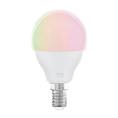 Светодиодная лампа умный свет  Eglo LM_LED_E14 11857