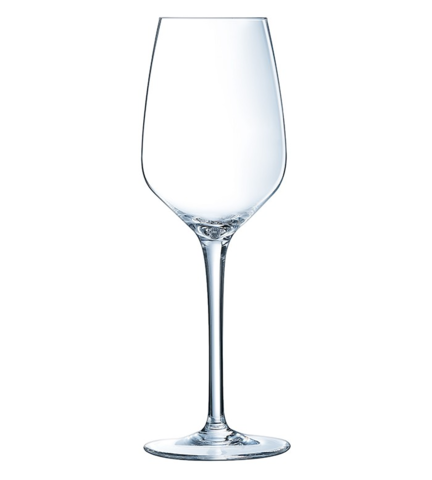 Набор из 6-и бокалов для вина  210 мл, артикул N9696. Серия Sequence