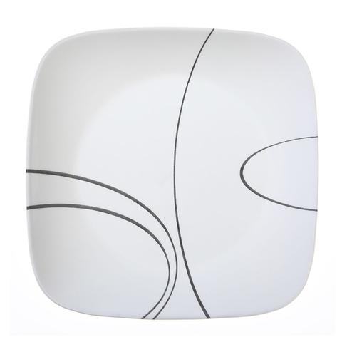 Тарелка обеденная 26 см Simple Lines, артикул 1069986, производитель - Corelle