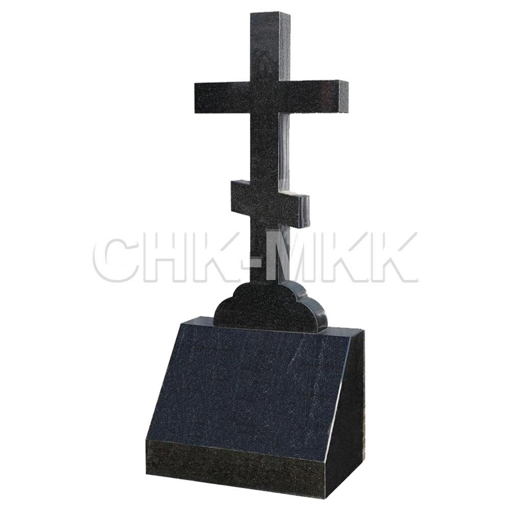 Гранитный крест П-60