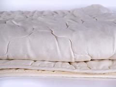 Одеяло шерстяное всесезонное  172х205 Золотой мерино