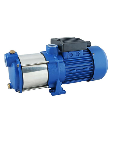 Многоступенчатый повысительный насос - Unipump МН-400А
