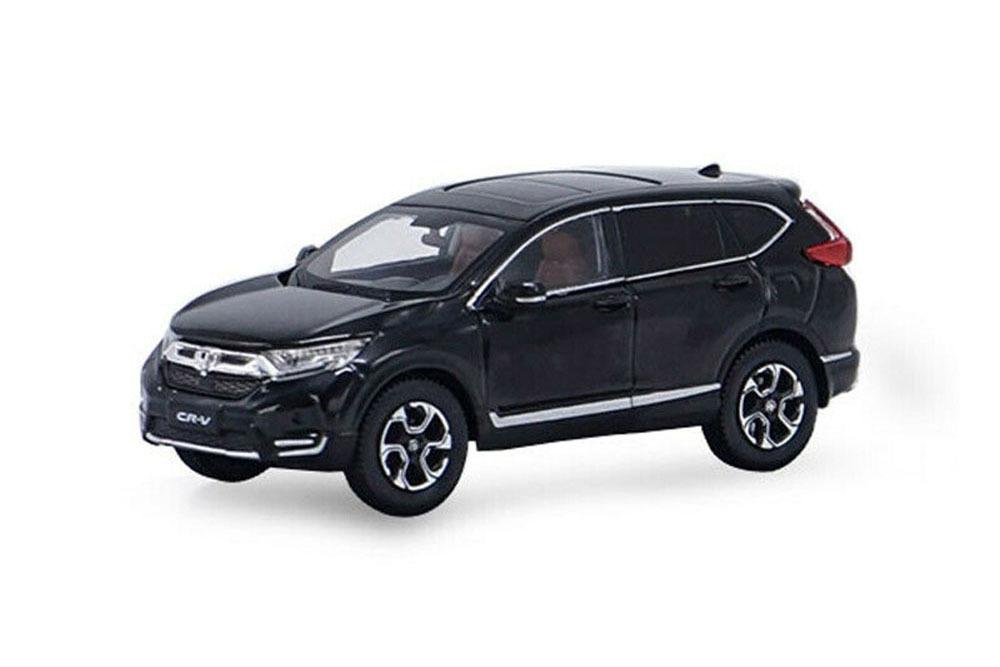 Коллекционная модель HONDA CR-V 2019 BLACK