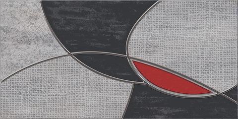 Декор Pandora Grey Charm 315х630 (кв.м.)