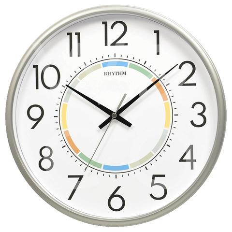 Настенные часы Rhythm CMG595NR66