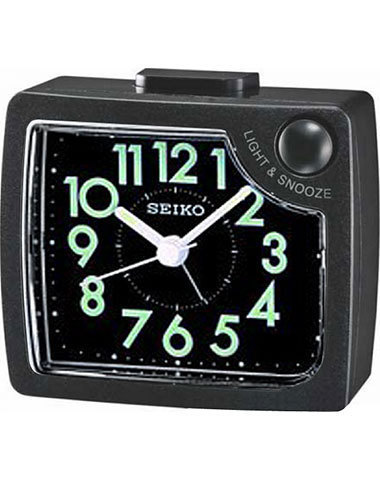 Часы-будильник Seiko QHE019KL