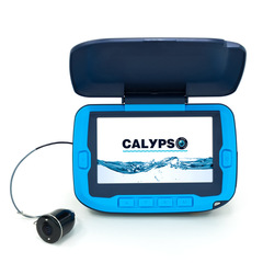 Подводная камера для рыбалки Calypso UVS-02