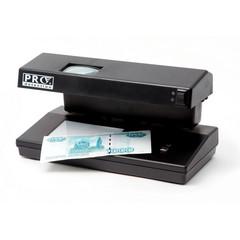 Детектор банкнот просмотровый Pro 12LPM LED