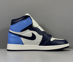 Air Jordan 1 Retro High OG 'Obsidian'