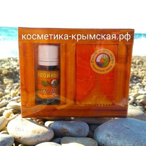 Набор «Хвойный Лес»™Фитон-Крым