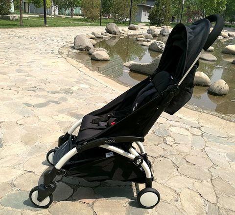 Детская коляска BabyZen YoYo 6+ напрокат