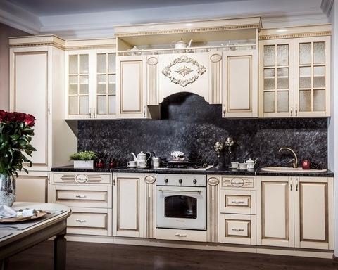 Кухня модульная ВЕРОНА 3900